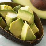 avocado kommeno se kivous