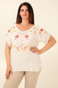 casual ntusimo plus size