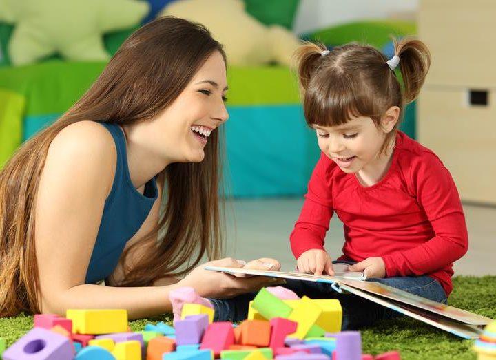 5 Χρυσοί κανόνες για να μεγαλώσεις πνευματικά δυνατά παιδιά!