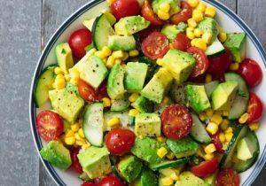 droseri salata