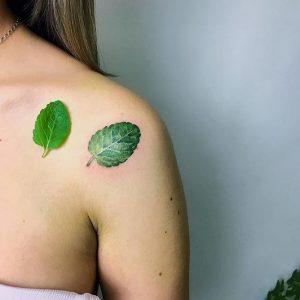 fyllaraki chromatisto tattoo