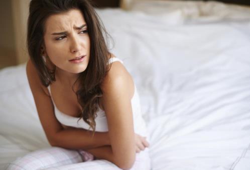 8 Σημάδια ότι το σώμα σου είναι υπό πίεση!