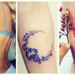 gynaikeia tattoo louloudia