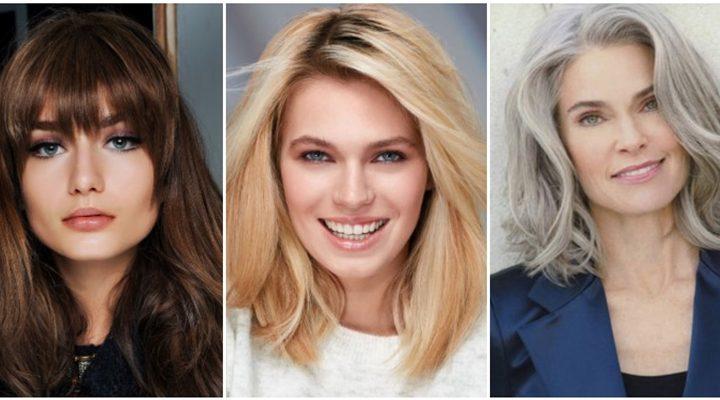 Τι γυναικείο κούρεμα να επιλέξεις ανάλογα την ηλικία σου!