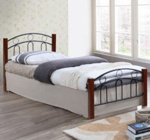 mono foithtiko krevati