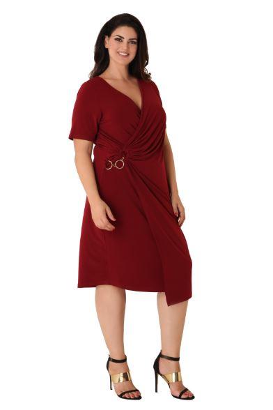 465c44f34f37 Γυναικεία Plus size ρούχα Parabita για το καλοκαίρι από 10€