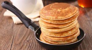 pancakes sto tigani