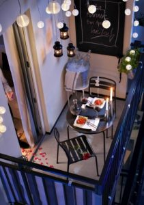 balkoni gia deipno