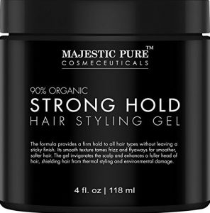 strong hold styling maska