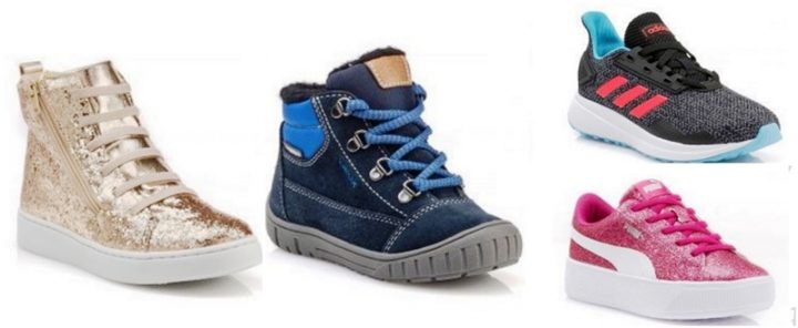 Χειμερινά παιδικά παπούτσια από τα baby nak για το 2019!