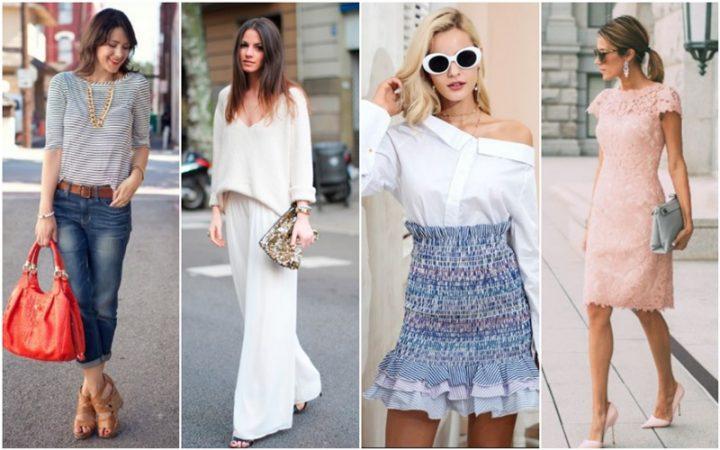 Διάλεξε τα σωστά αξεσουάρ ανάλογα το ντύσιμο σου!