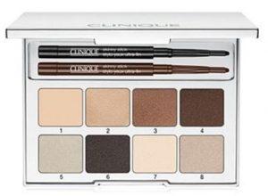 clinique paleta skiwn me eyeliner