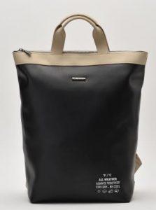 dixromo ginaikeio backpack
