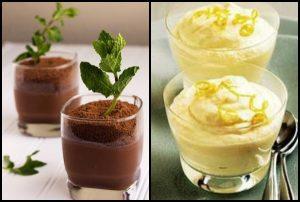 5 Εύκολα γλυκά για την επέτειο σας!
