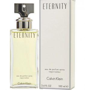 eternity, calvin klein