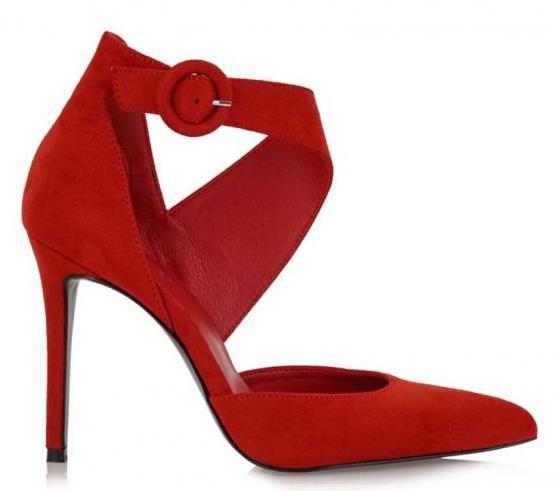 f8caf86a134 Η νέα collection γυναικείων παπουτσιών Michailidis για το 2019 δίνει την  λύση για τις αγαπημένες σε όλες μας γόβες. Διάλεξε τη γόβα που προτιμάς για  ...