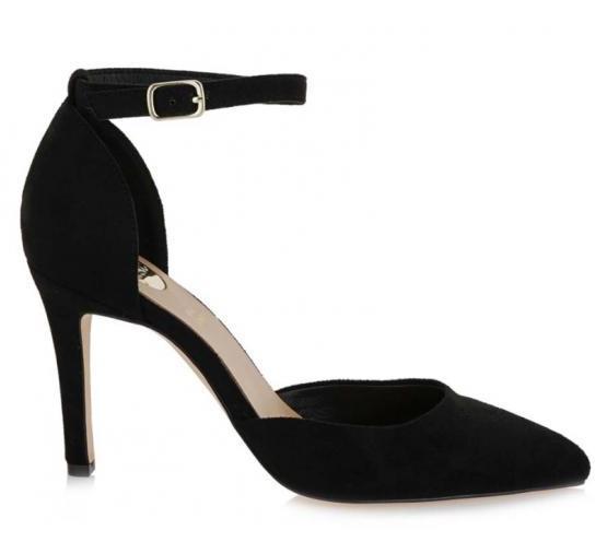 Η νέα collection γυναικείων παπουτσιών Michailidis για το 2019 δίνει την  λύση για τις αγαπημένες σε όλες μας γόβες. Διάλεξε τη γόβα που προτιμάς για  ... ab23ab7d6b9