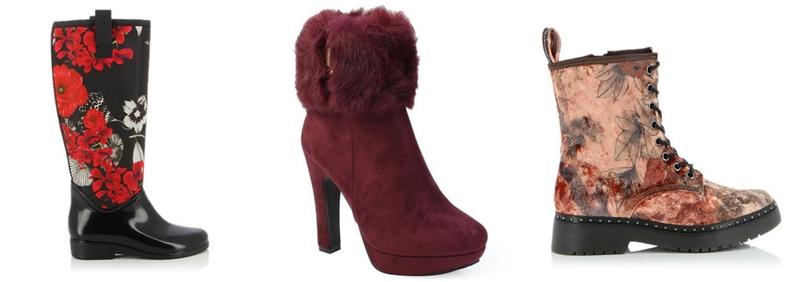 46588e43ce2 14 Μοναδικές γυναικείες μπότες και μποτάκια για φέτος τον Χειμώνα ...