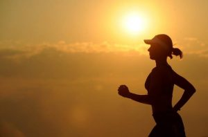 gynaika kanei jogging