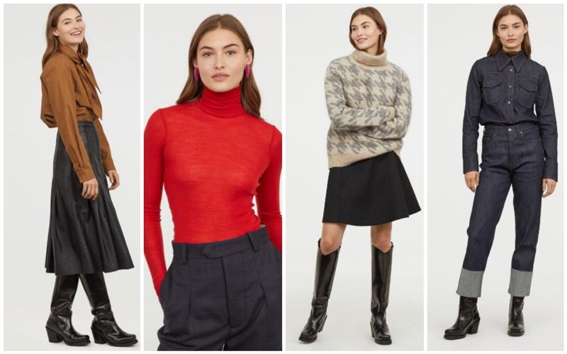 527a3040546 Η νέα συλλογή των H&M για το Φθινόπωρο-Χειμώνα 2019 | ediva.gr