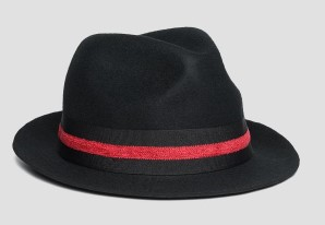 mauro me kokini riga kapelo
