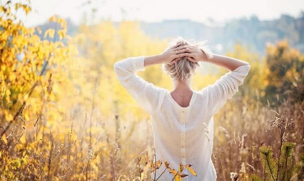 5 Τρόποι για να ακούσεις την εσωτερική σου φωνούλα!