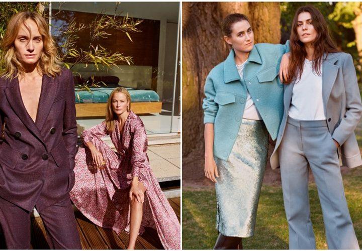 Γυναικεία collection Mango για το Φθινόπωρο-Χειμώνα 2019!