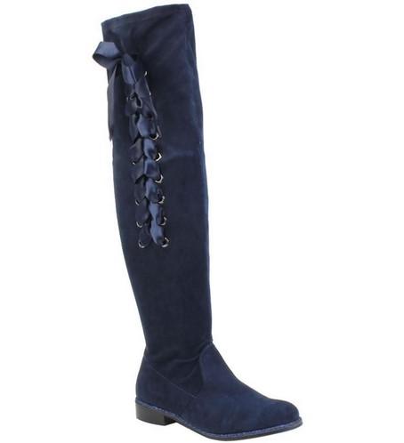 d8c7515257 14 Μοναδικές γυναικείες μπότες και μποτάκια για φέτος τον Χειμώνα ...