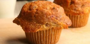 muffin karotou