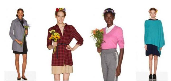 Η νέα collection γυναικείων ρούχων Benetton 2019!