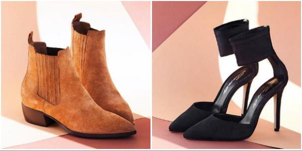 Νέα κολεξιόν Sante shoes για το Χειμώνα 2019!