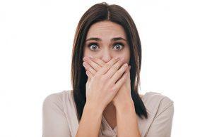 5 Συμπτώματα ότι χρειάζεται να κάνεις σφράγισμα!