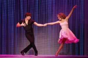 5 Θετικά πράγματα που σου δίνει ο χορός!