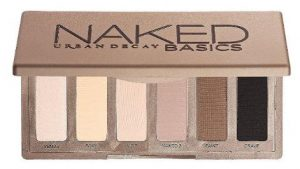 urban decay naked paleta