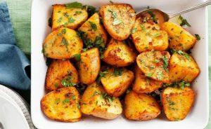 voutirates patates