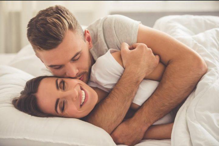 Πώς επηρεάζει μια αγκαλιά την υγεία σου!