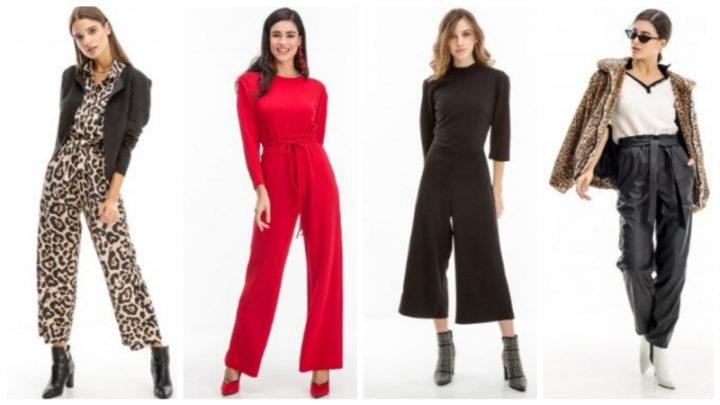 Νέα γυναικεία collection Anel για το χειμώνα 2019!
