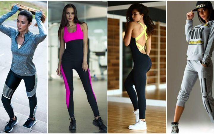 20 Ιδανικές επιλογές για μοντέρνο γυναικείο αθλητικό στυλ!