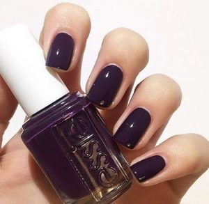 damaskini manicure
