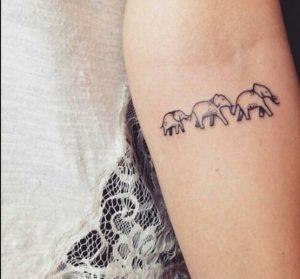 eswteriko agkwna tattoo