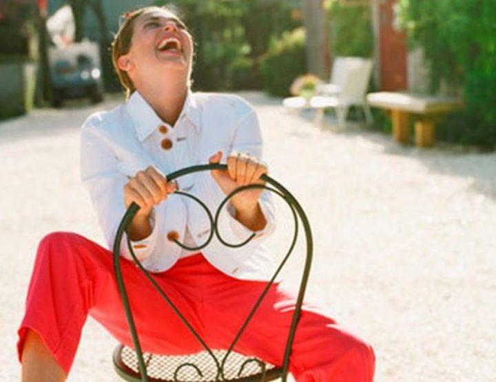8 Tips για να Είσαι Όμορφη, Χαρούμενη και Υγιής!