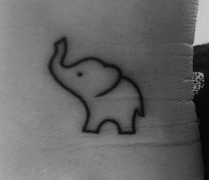 grammiko elefantaki