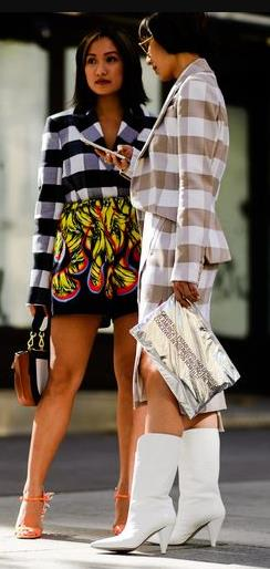 Δείχνουν να ταιριάζουν με όλα τα ρούχα και όλα τα στυλ. Δες επίσης 10  Φθινοπωρινές τάσεις σε γυναίκεια ρούχα και παπούτσια ... 9f750badebf