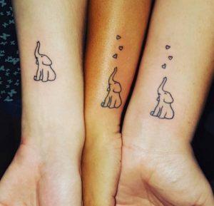 oikogeniako tattoo