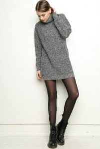 oversized boyfriend sweater e-diva.gr