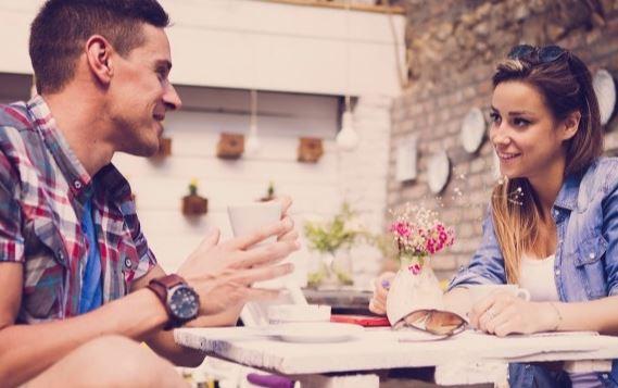καλύτερος τρόπος για να συστηθείτε σε απευθείας σύνδεση dating