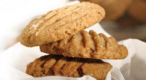 Εύκολα νηστίσιμα μπισκότα με γάλα καρύδας και lime για τον καφέ!