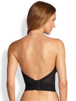 strapless low back e-diva.gr