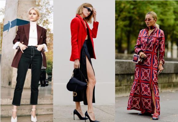 Τα καλύτερα street style looks από την εβδομάδα μόδας στο Παρίσι