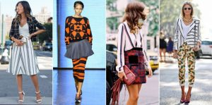 stripes clothes trends